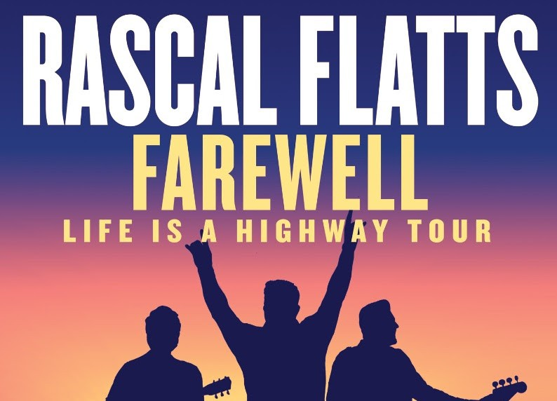 LIFE IS A HIGHWAY TOUR – Nashville Country Club