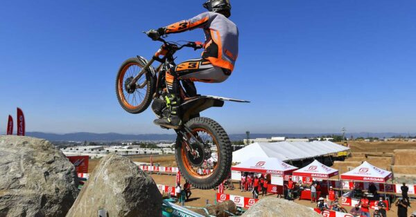 Will GasGas Take Trials To New Heights?