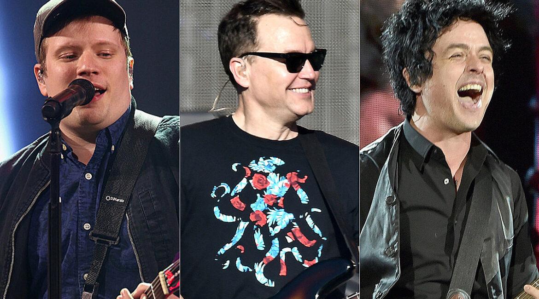 2020 VMAs 'Best Rock' Nominees Looks Like a List From 2003