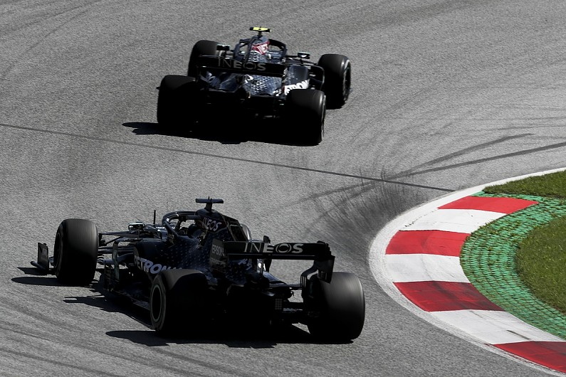 Autosport Podcast: Preview of F1's Styrian Grand Prix – F1