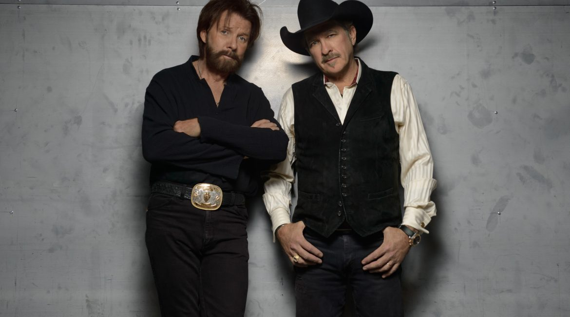 BROOKS & DUNN PUT TOGETHER FIRST NATIONWIDE TOUR IN TEN YEARS – Nashville Country Club