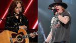 Hear Bonnie Raitt Covered in the Style of Guns N' Roses