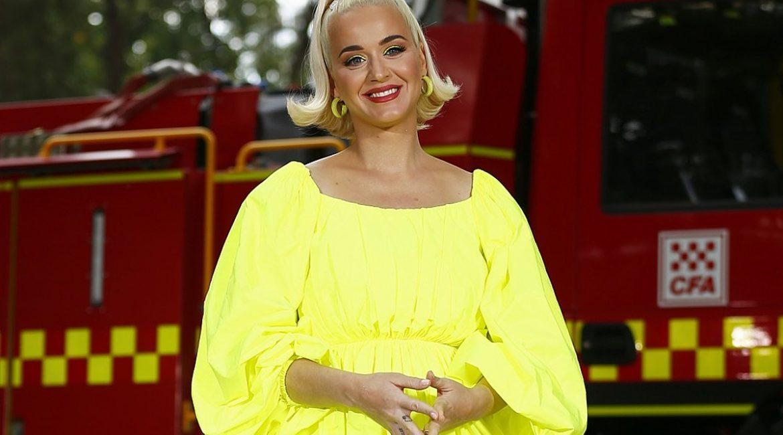 Katy Perry's 'Smile' Lyrics + Single Stream