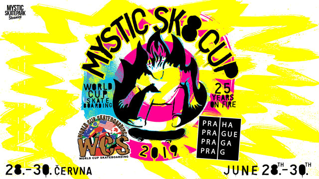 Mystic Sk8 Cup 2019 – Day 1