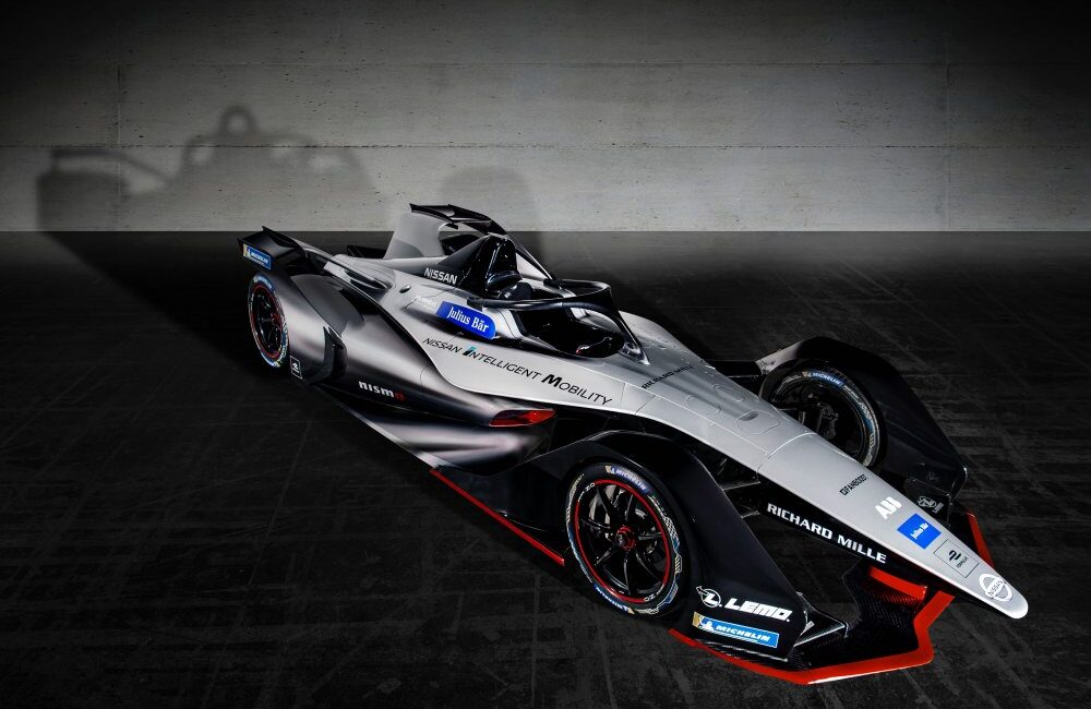 """Nissan joining Formula E: """"An important step"""""""