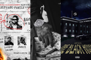 Shoreline Mafia and More: New Projects This Week