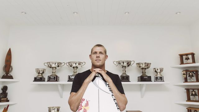 The story of surfing legend Mick Fanning – Surf Videos