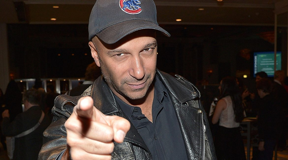 Tom Morello Shares Racist Experiences With Police, the KKK + Fans