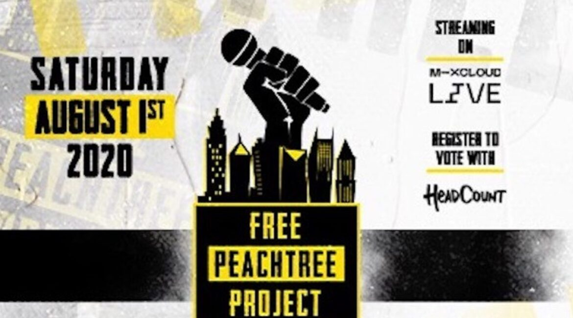 Perpetual Groove, Adam Deitch & More Aboard For 'Free Peachtree Project' Stream