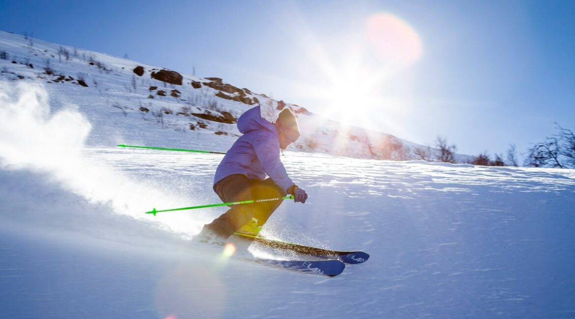 how to get ski fit and avoid an injury